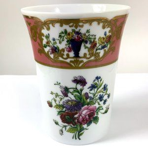 Andrea by Sadek Sevres Collection China Glass Cup